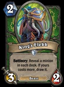 Hearthstone_King's_Elekk